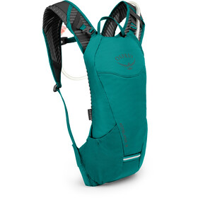 Osprey Kitsuma 3 Hydration Backpack Damen teal reef